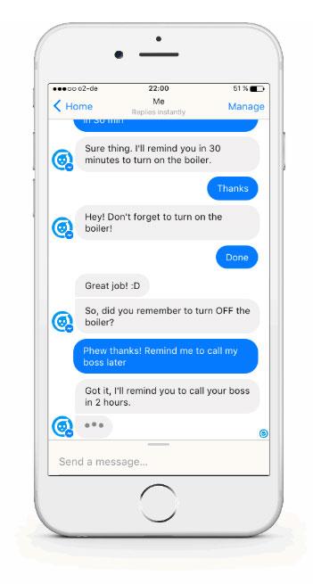 me-chatbot