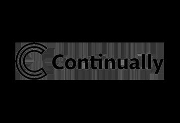 continually