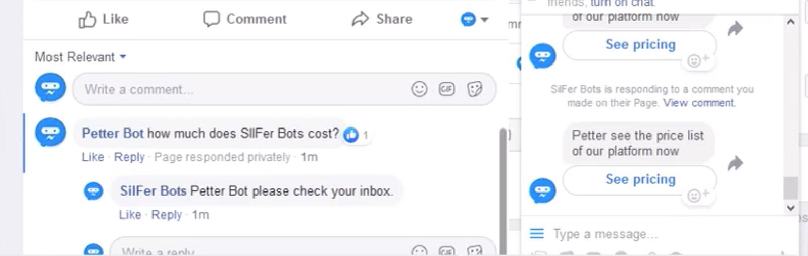 silfer-bots-auto-reply