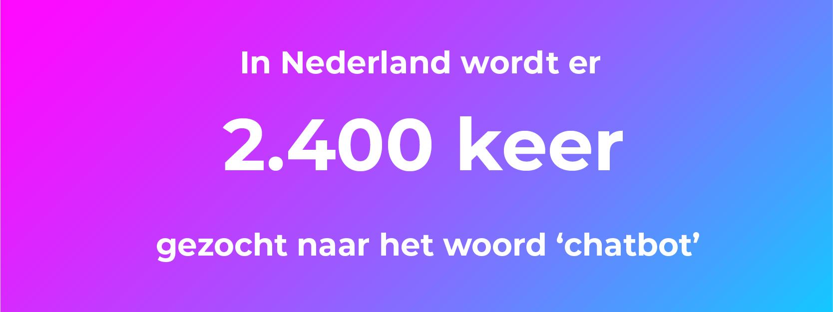 nederland-chatbot-zoeken
