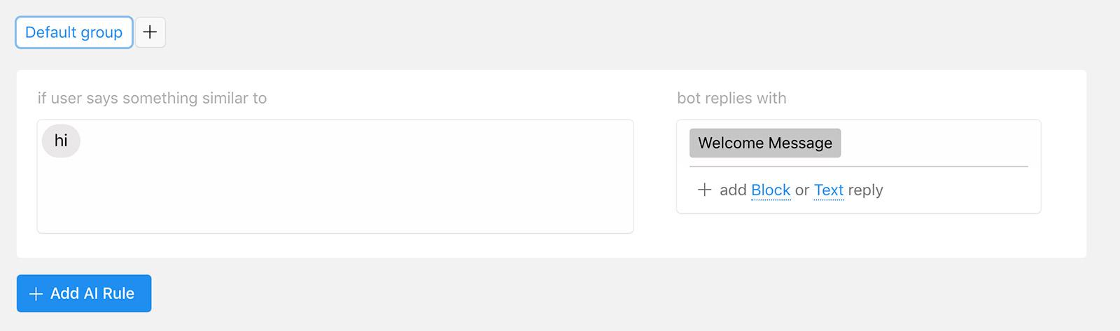 chatfuel-keywords