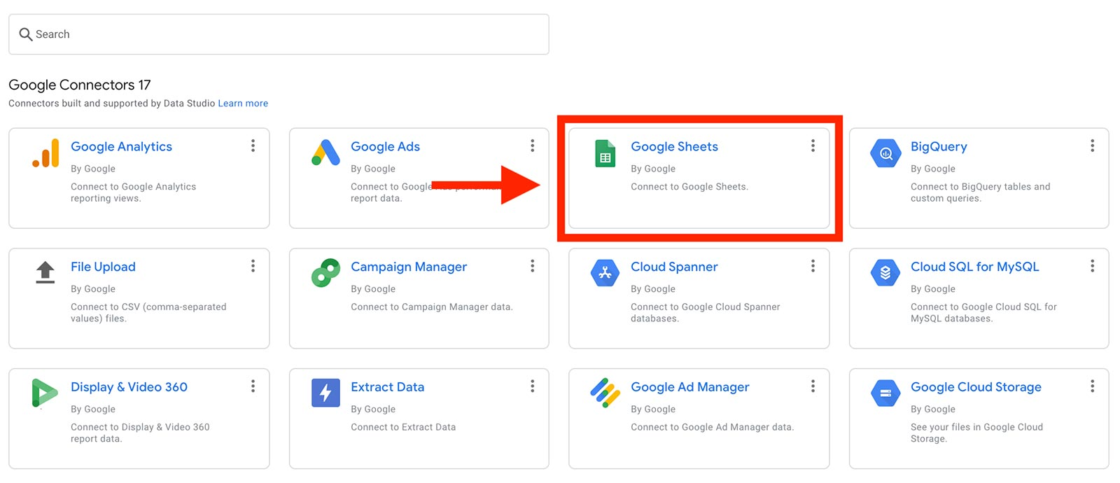 google-sheets-datastudio
