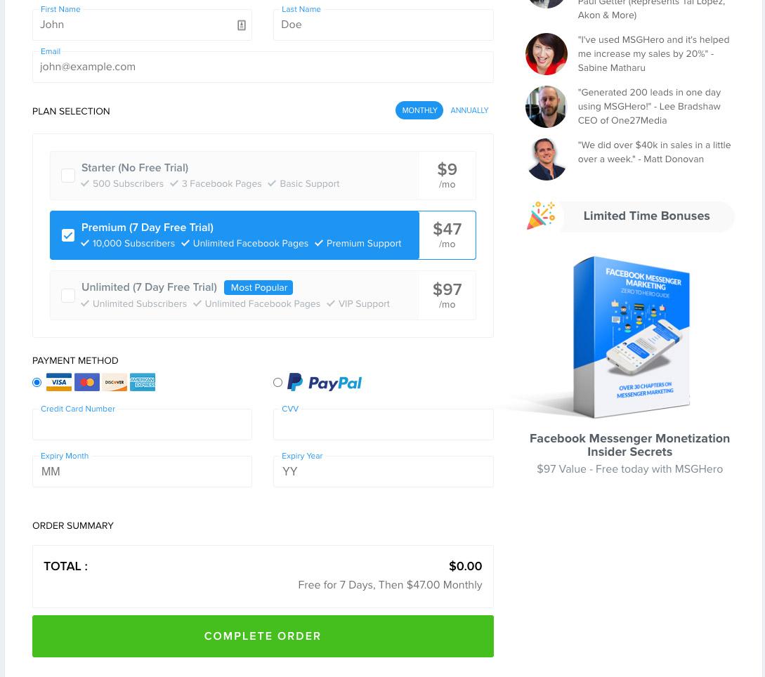 msghero-billing-info