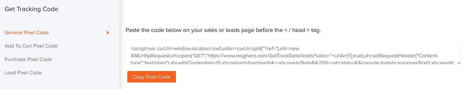 msghero-tracking-code