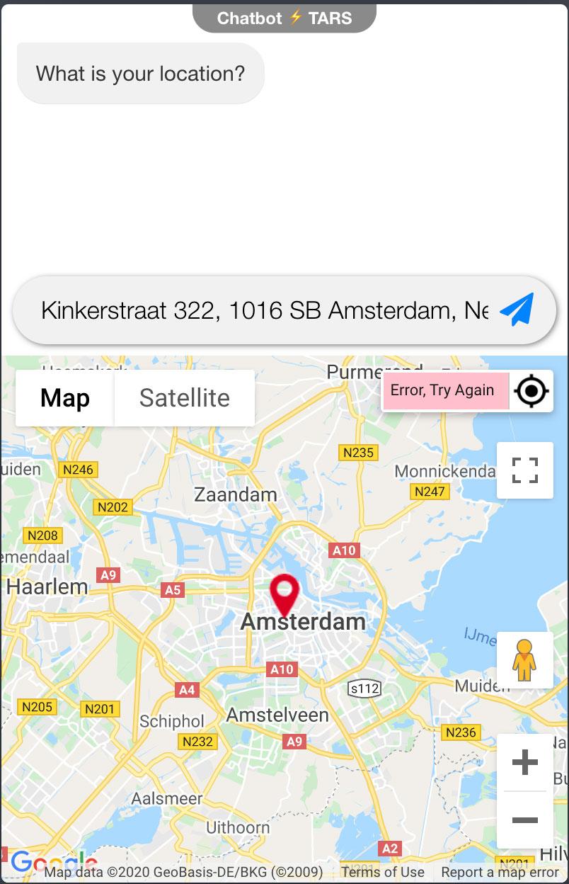 tars-share-location
